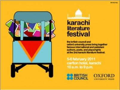 Second Karachi Literature Festival