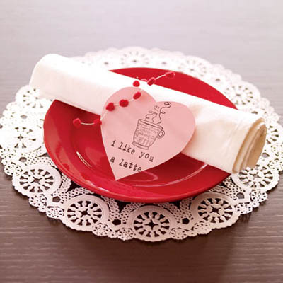 Valentine's Day Home Decor Crafts