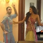 Veena Malik to host cricket shows in India