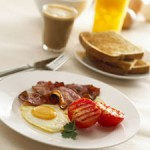 Breakfast key to good health
