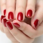 Practical Nail Care for Working Women