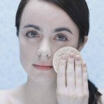 Five Steps to Shrink Pores Face