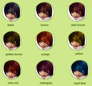 Dyeing your hair