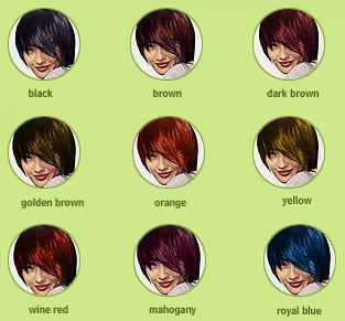 Dyeing Your Hair Rewaj Women Lifestyle