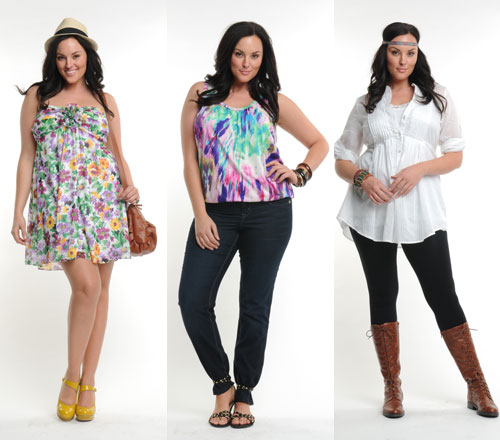 Styling tips for those who are over-weight