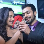 Wedding bells for Veena Mailk, Ashmit Patel