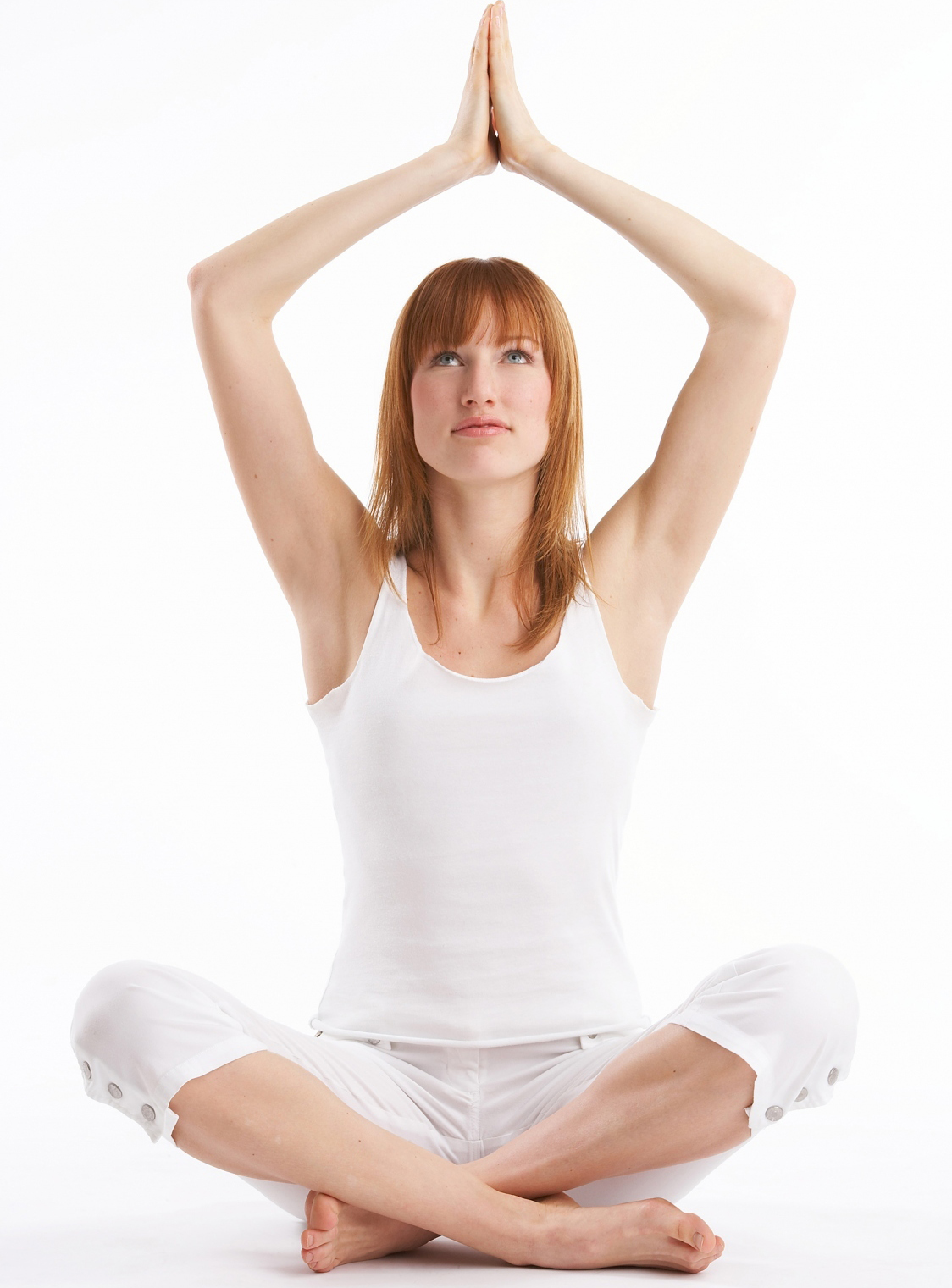 Yoga Improves Your Overall Health