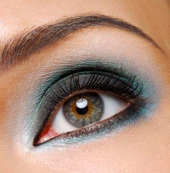 Eye Shadow Ideas For Brown Eyes