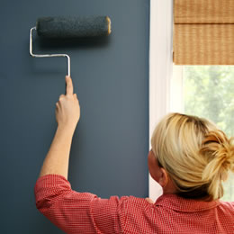 Finding the Right Paint Color for Your Home