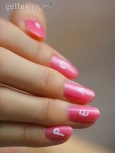 Nail varnish advice