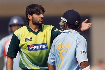 Cricket Worldcup 2011- Pakistan Vs. India Semi Final Live Screening