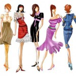 Do you wish to be a popular fashion designer?