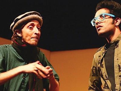 Sabz: More than a play