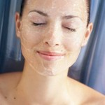 Aromatherapy Mask for Dry Skin