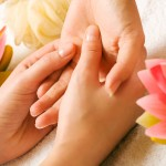 Hand Massage Tips