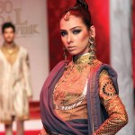 Bridal Couture Week 2011 Highlights Day 1