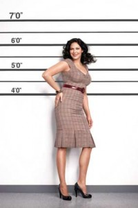 2011 Fashion Advice for Tall Women