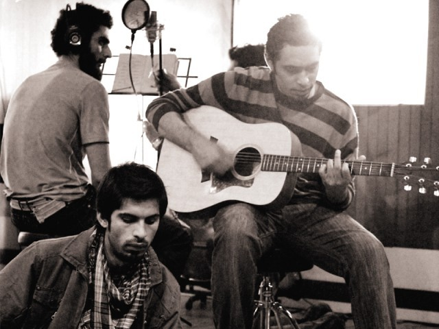 'Uth Records' - the next big thing after 'Coke Studio'?
