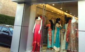Asma Hasan Launches Flagship Store