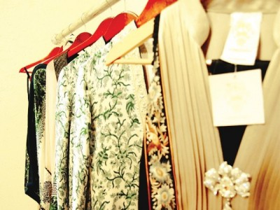 fashion retail store Labels opens in Lahore