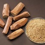 Sandalwood Powder for Face