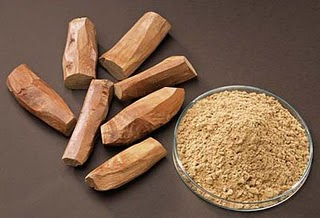 Sandalwood Powder for Face