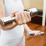 The best tips for weight lifting exercises to reduce body fat