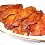 Chicken Wings Pacifica