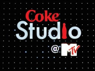 Coke studio at MTV india