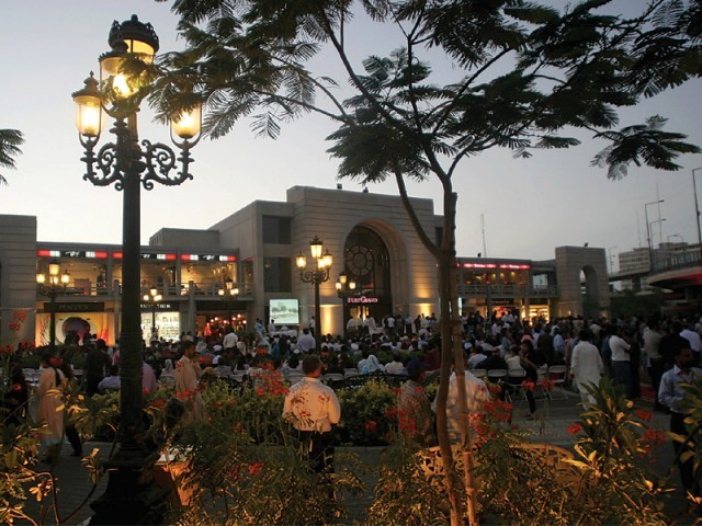 Food and Entertainment enclave at Port Grand inaugurated in Karachi