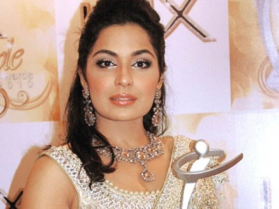 Meera in Bigg Boss season 5