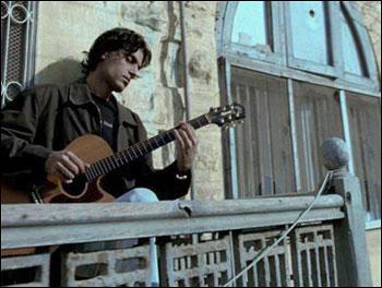 Pakistani Guitar Maestro Amir Zaki did not make it to the Coke Studio season 4