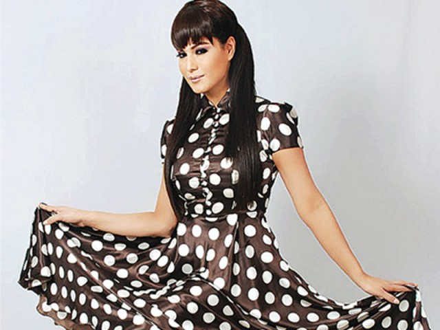 Vivacious Veena Malik to host Astaghfaar show in Ramadan