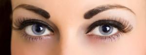 On the Eyebrow Beat