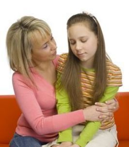 Tips For Parenting Teens