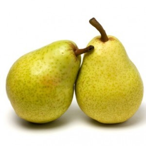 Pear Fruit Face mask for Glowing Face