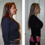 Getting Rid Of Tummy Fat