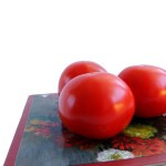 Tomatoes can lower stroke risk