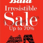 Bata Annual Sale 2011