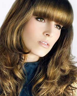 Easy and Simple Ways to Get Shiny Hair