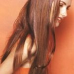 Go Gorgeous with long hair