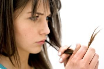 Hair Breakage Causes