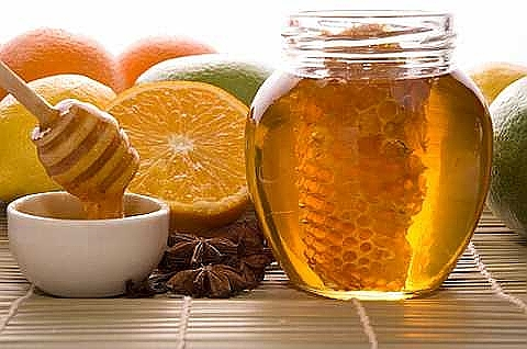 Honey Home Made Beauty Recipes