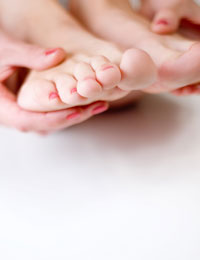 How To Make Your Own Softening Foot Lotion