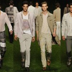 Style guide for men in Summer 2011