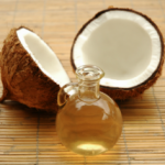 Natural Coconut Oil For Skin Care