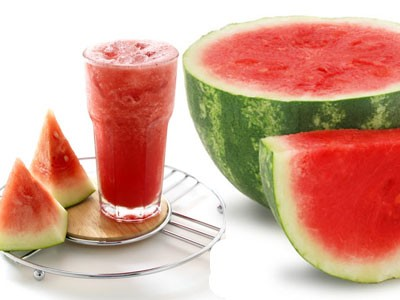 Summer Drinks for Soft and Shiny Skin