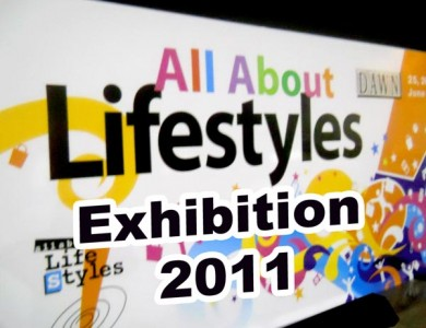 dawn lifestyle exhibition 2011