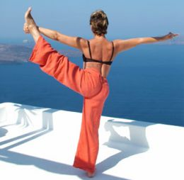 Is Yoga The Perfect Exercise