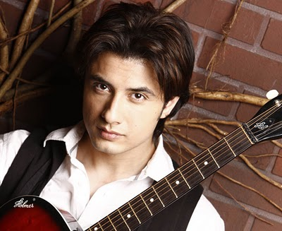 Ali Zafar is the new hottest face among B Town males